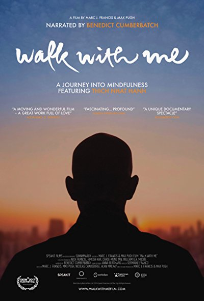 Walk with Me 2017 BluRay REMUX 1080p AVC DTS-HD MA 5.1 - KRaLiMaRKo