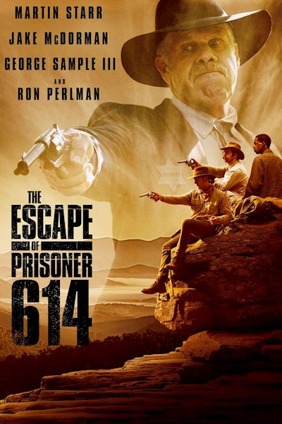The Escape of Prisoner 614 2018 1080p WEB-DL DD5.1 H264-FGT