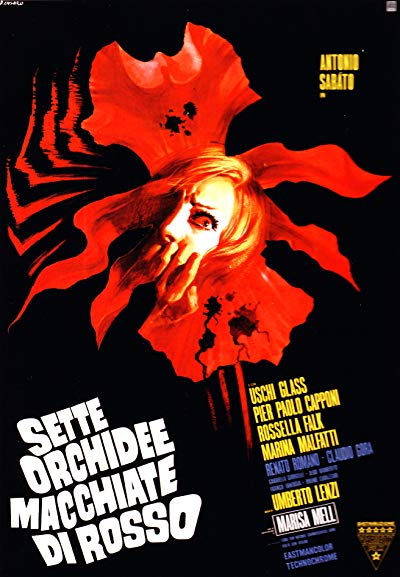 Seven Blood Stained Orchids 1972 1080p BluRay DTS x264-GUACAMOLE