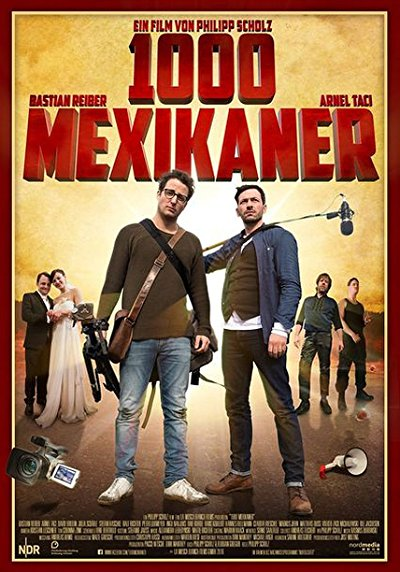 1000 mexicans 2016 720p BluRay DTS x264-pussyfoot
