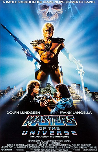 Masters of the Universe 1987 BluRay REMUX 1080p AVC DTS-HD MA 2.0-SiCaRio