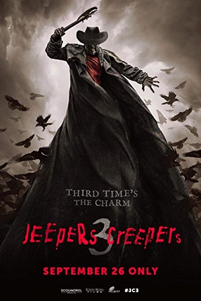 Jeepers Creepers 3 2017 BluRay REMUX 1080p AVC DTS-HD MA 5.1-FGT