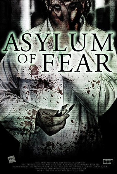 Asylum of Fear 2018 1080p WEB-DL DD5.1 H264-CMRG MKV