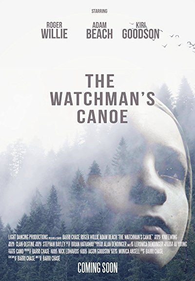 The Watchmans Canoe 2017 1080p WEB-DL AAC H264-FGT