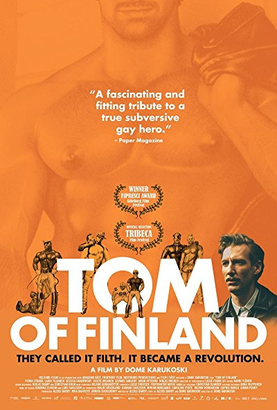 Tom of Finland 2017 BluRay REMUX 1080p AVC DTS-HD MA 5.1-SiCaRio