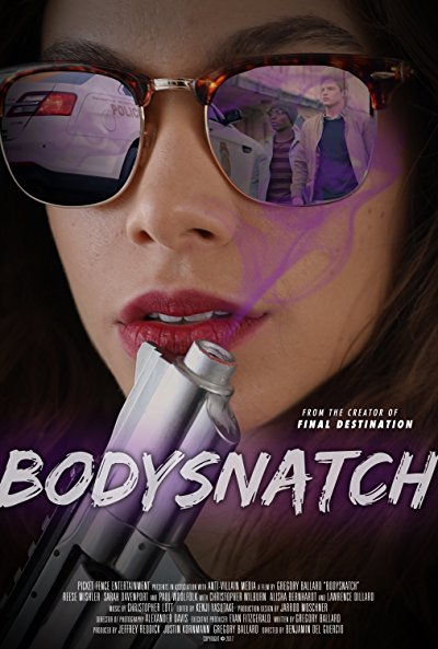 Bodysnatch 2018 BluRay REMUX 1080p AVC FLAC2.0-EPSiLON