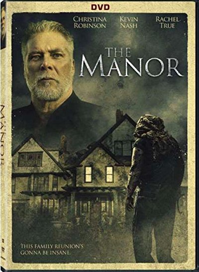 The Manor 2018 AMZN 1080p WEB-DL DD5.1 H264-NTG