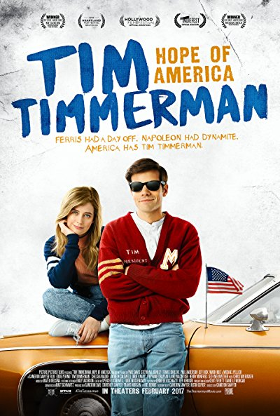 Tim Timmerman Hope of America 2017 1080p WEB-DL DD5.1 H264-FGT