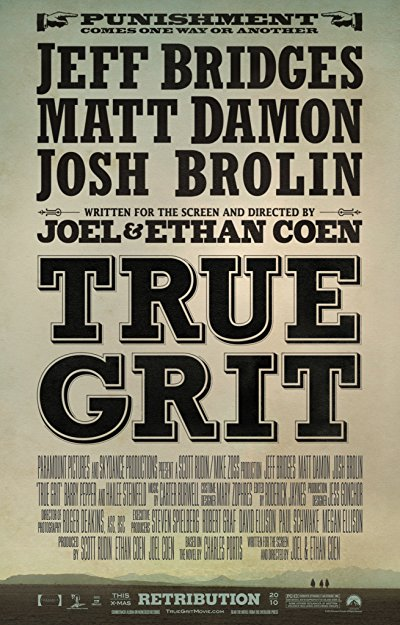 True Grit 2010 BluRay REMUX 1080p AVC DTS-HD MA 5.1-FraMeSToR