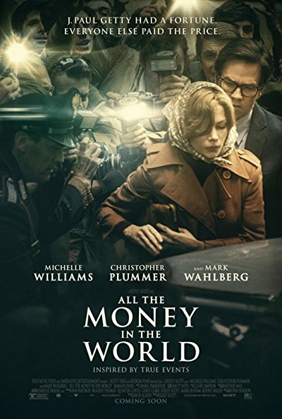 All the Money in the World 2017 720p BluRay DD5.1 x264-playHD