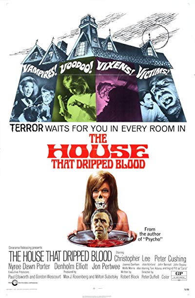 The House That Dripped Blood 1971 720p BluRay FLAC x264-SADPANDA