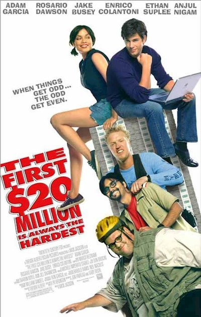 The First 20 Million Is Always the Hardest 2002 1080p Amazon WEB-DL DD5.1 H264-QOQ