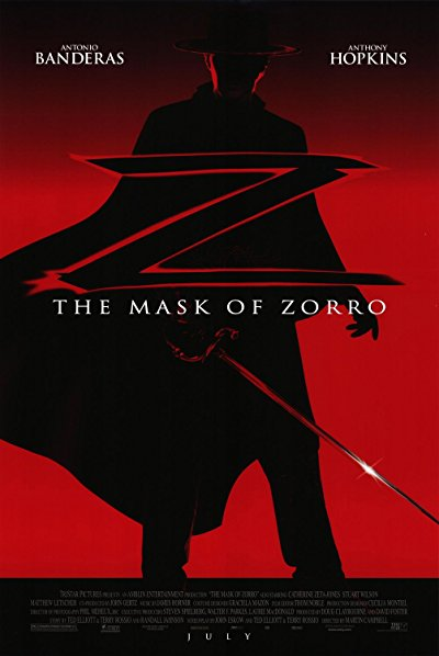 The Mask of Zorro 1998 2160p UHD BluRay REMUX HDR HEVC Atmos-EPSiLON
