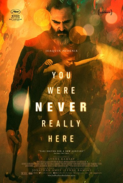 You Were Never Really Here 2017 BluRay 720p x264-TEAM69