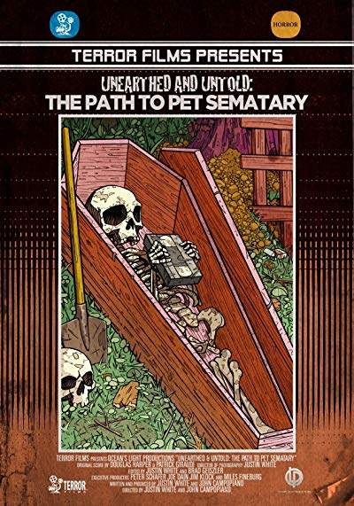Unearthed And Untold The Path To Pet Sematary 2017 1080p BluRay DTS x264-CREEPSHOW