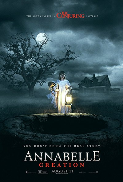 Annabelle Creation 2017 BluRay 1080p Atmos TrueHD 7.1 DD5.1 x264-MTeam