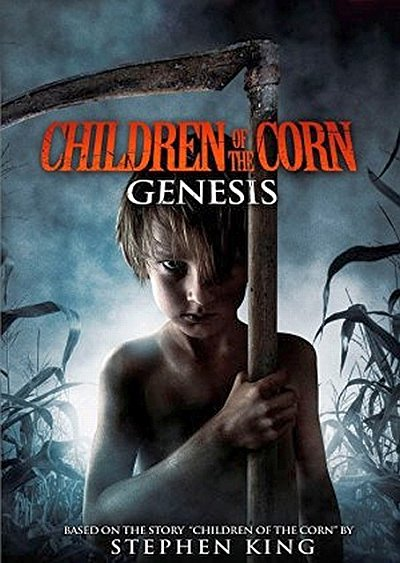 Children Of The Corn VIII Genesis 2011 1080p BluRay DTS x264-UNTOUCHABLES