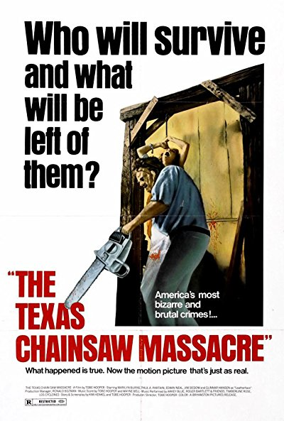 The Texas Chain Saw Massacre 1974 REMASTERED 1080p BluRay DTS x264-GUACAMOLE