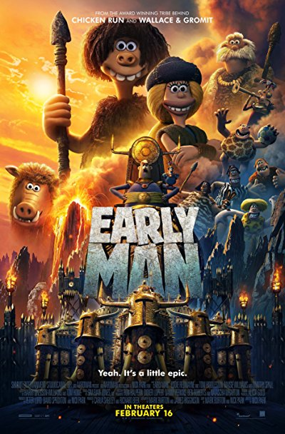 Early Man 2018 1080p BluRay DD5.1 x265-10bit-HDS