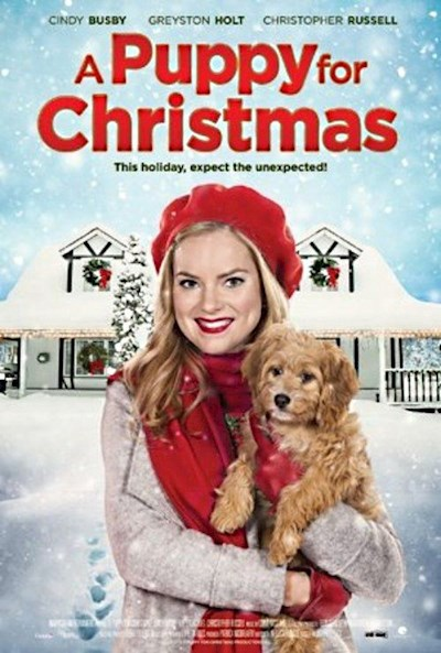 A Puppy for Christmas 2016 1080p WEB-DL DD5.1 x264-FGT
