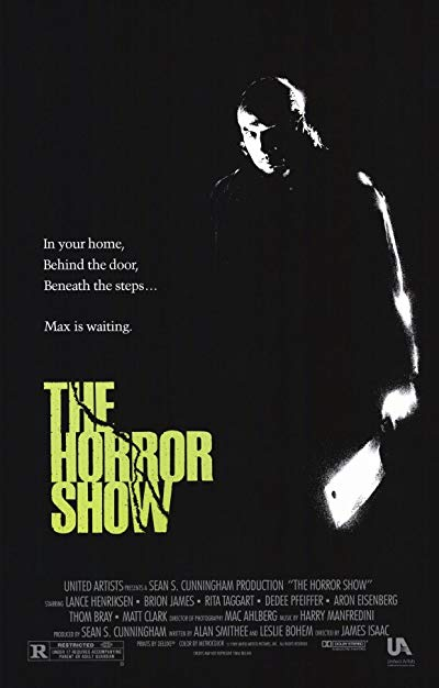 The Horror Show 1989 UNCUT 1080p BluRay DTS x264-CREEPSHOW