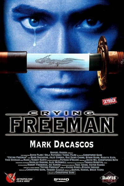 Crying Freeman 1995 2160p UHD BluRay DTS-HD MA 5.1 x265-IAMABLE