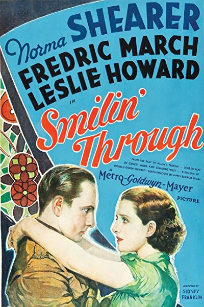 Smilin Through 1932 1080p WEB-DL DD2.0 x264-SbR