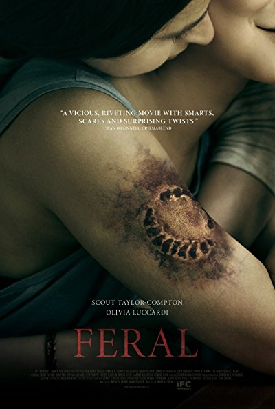 feral 2018 1080p BluRay DTS x264-rovers