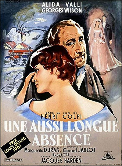 The Long Absence 1961 1080p BluRay FLAC x264-WiKi
