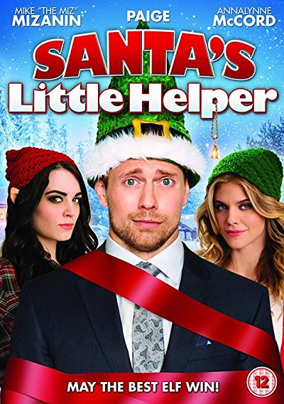 Santas Little Helper 2015 1080p WEB-DL DD5.1 H264-H4X