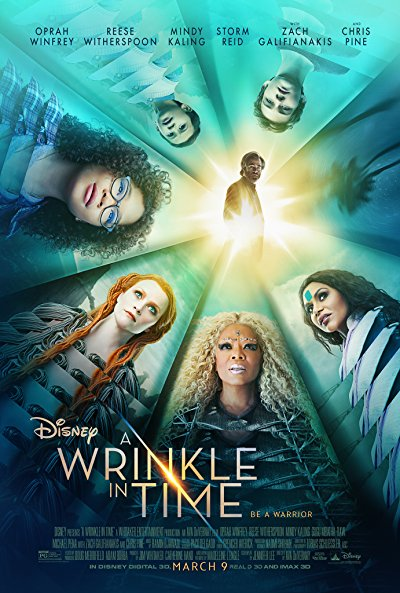 A Wrinkle in Time 2018 2160p UHD BluRay TrueHD Atmos 7.1 x265-IAMABLE