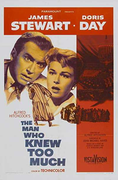 The Man Who Knew Too Much 1956 INTERNAL 1080p BluRay x264-CLASSiC