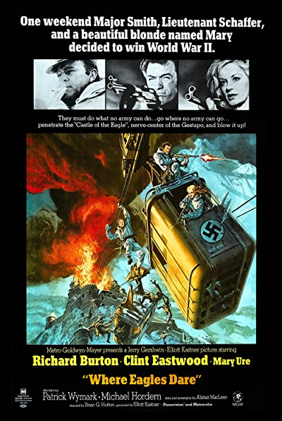 Where Eagles Dare 1968 1080p WEB-DL AAC H264-UNK