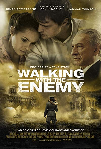 walking with the enemy 2013 720p BluRay DTS x264-getit