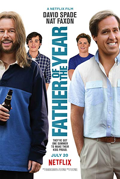 Father Of The Year 2018 2160p NF WEB-DL DD5.1 x264-NTb