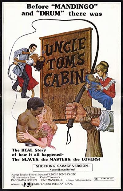 Uncle Toms Cabin 1977 1080p BluRay DTS x264-FGT