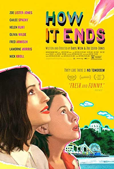 How It Ends 2021 720p BluRay DD5.1 x264-iFT