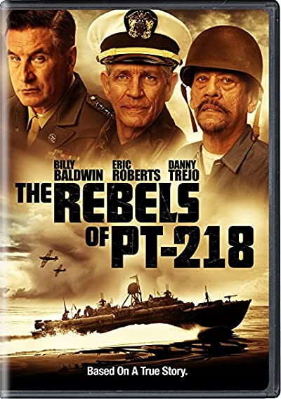 The Rebels of PT-218 2021 720p BluRay DD5.1 x264-WoAT