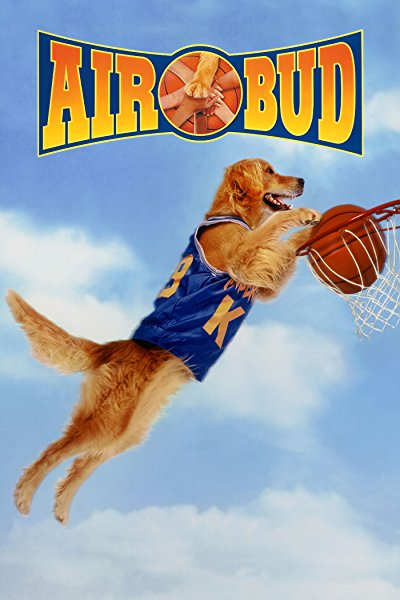 Air Bud 1997 1080p WEB-DL DD2.0 x264-monkee