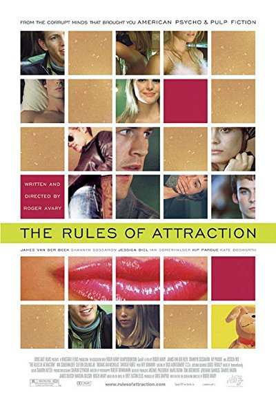 The Rules of Attraction 2002 1080p BluRay DD5.1 x264-hV