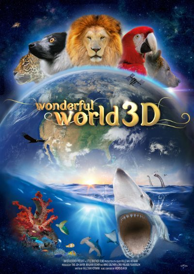 Wonderful World 3D 2015 1080p BluRay DTS x264-PussyFoot