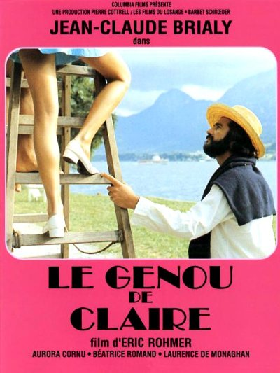 Claires Knee 1970 1080p BluRay DTS x264-WiKi