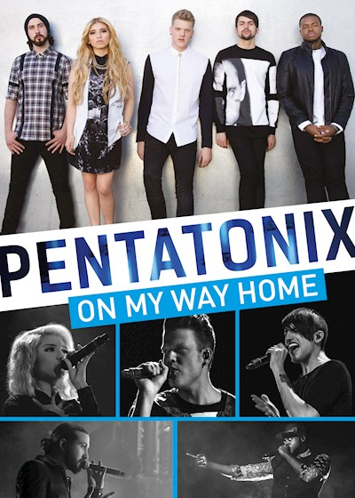 Pentatonix On My Way Home 2015 1080p WEB-DL AAC x264-LiQUiD