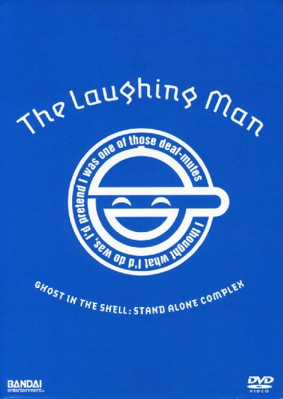 Ghost In The Shell Stand Alone Complex The Laughing Man 2005 1080p BluRay DTS x264-MOOVEE