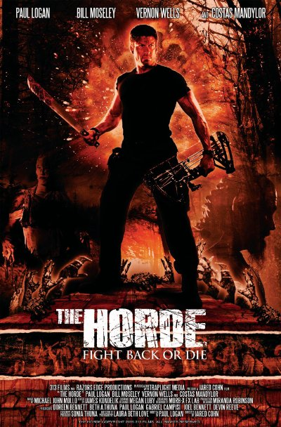 The Horde 2016 BluRay REMUX 1080p AVC DTS-HD MA 5.1-FGT