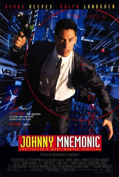Johnny Mnemonic 1995 UNCUT BluRay REMUX 1080p AVC Atmos-EPSiLON