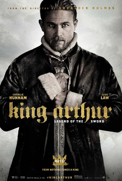King Arthur Legend of the Sword 2017 3D 1080p BluRay DTS x264-VALUE