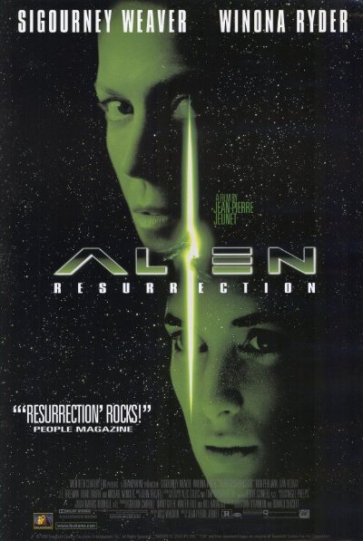Alien Resurrection 1997 Extended BluRay REMUX 1080p AVC DTS-HD MA 5.1-EPSiLON