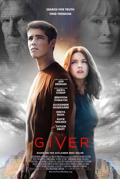 The Giver 2014 BluRay REMUX 1080p AVC DTS-HD MA 5.1 - KRaLiMaRKo