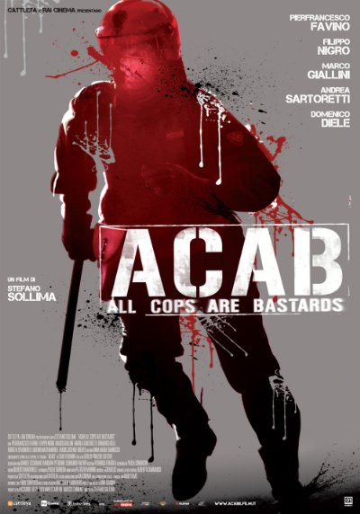ACAB All Cops Are Bastards 2012 BluRay REMUX 1080p VC-1 DTS-HD HR 5 1-FraMeSToR
